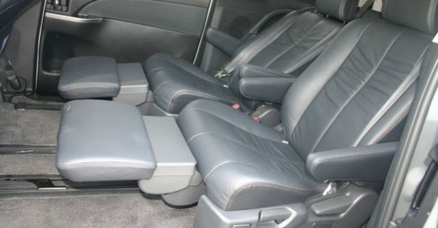 2014 Toyota Previa 3.5旗艦版  第6張相片