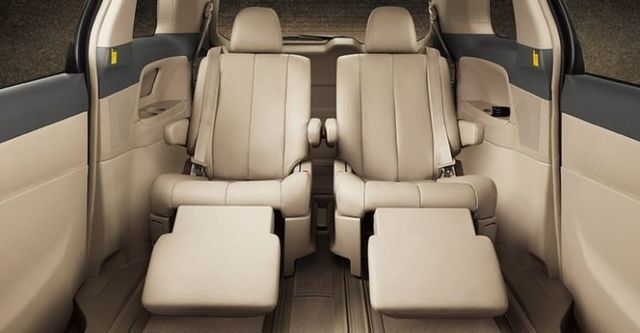 2014 Toyota Previa 3.5旗艦版  第9張相片