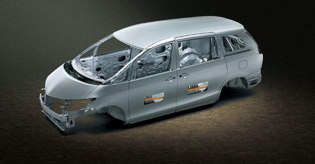 2014 Toyota Previa 3.5旗艦版  第10張相片