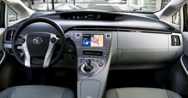 2014 Toyota Prius 1.8 E  第7張相片