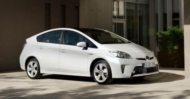 2014 Toyota Prius 1.8 G  第1張相片