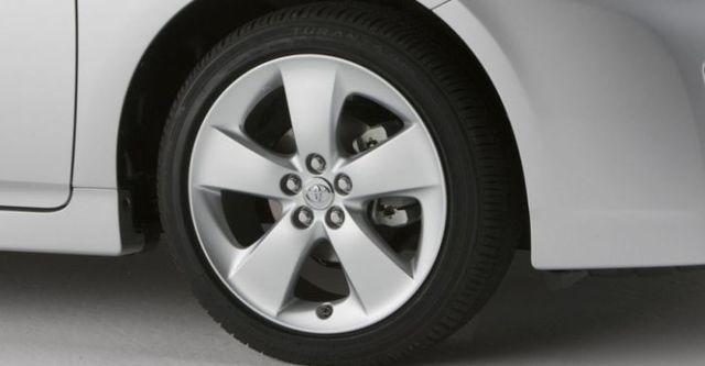 2014 Toyota Prius 1.8 G  第6張相片