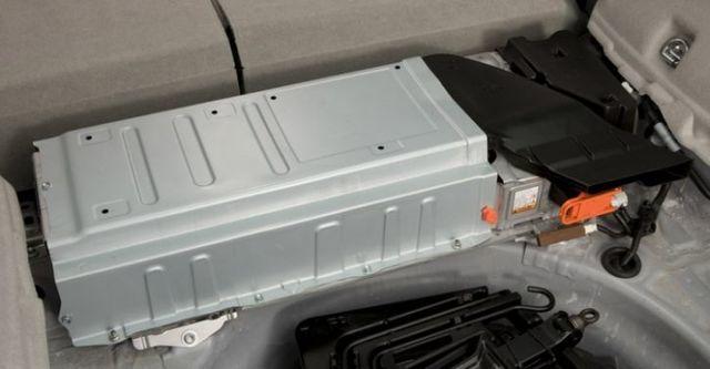 2014 Toyota Prius 1.8 G  第9張相片