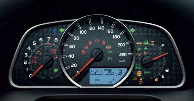 2014 Toyota RAV4 2.0 E Hi  第6張相片