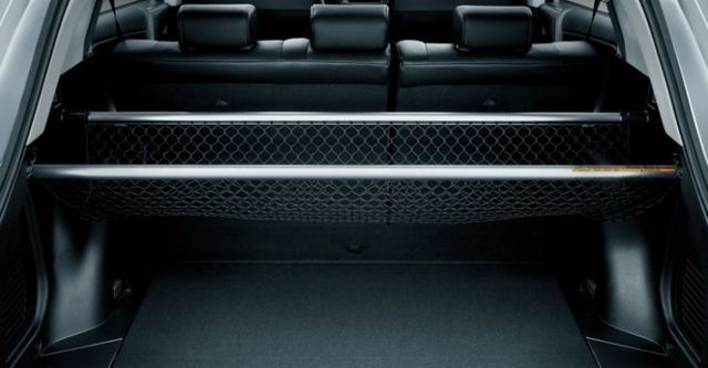 2014 Toyota RAV4 2.5 E  第8張相片