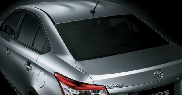 2014 Toyota Vios 1.5經典  第5張相片
