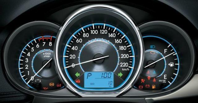 2014 Toyota Vios 1.5經典  第8張相片