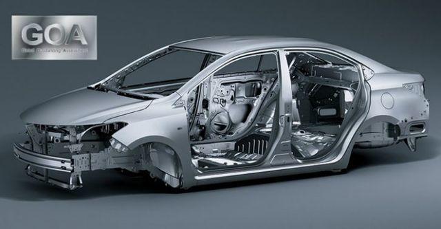 2014 Toyota Vios 1.5經典  第9張相片