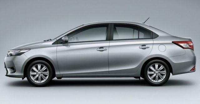 2014 Toyota Vios 1.5雅緻  第3張相片