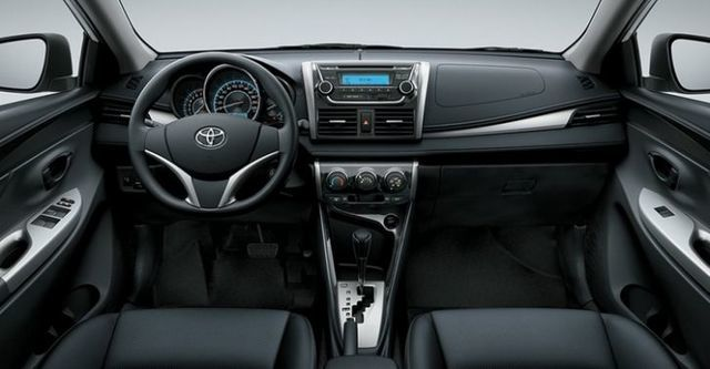 2014 Toyota Vios 1.5雅緻  第6張相片