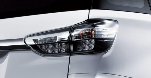 2014 Toyota Wish 2.0尊爵  第4張相片