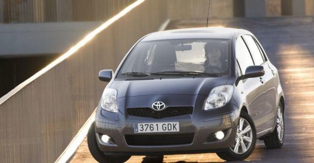 2014 Toyota Yaris 1.5 G Smart  第1張相片