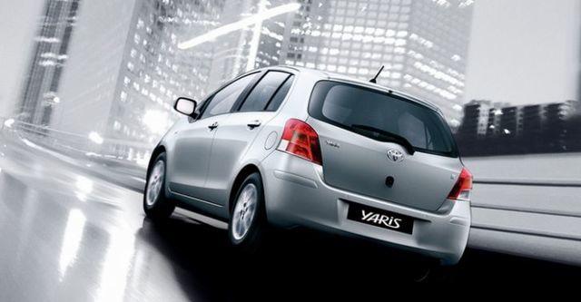 2014 Toyota Yaris 1.5 G Smart  第3張相片