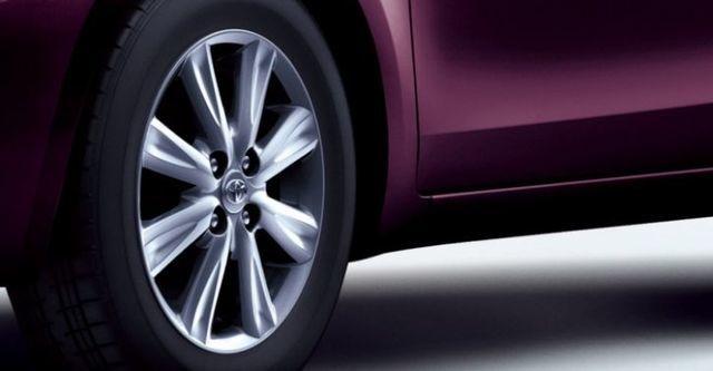 2014 Toyota Yaris 1.5 G Smart  第5張相片