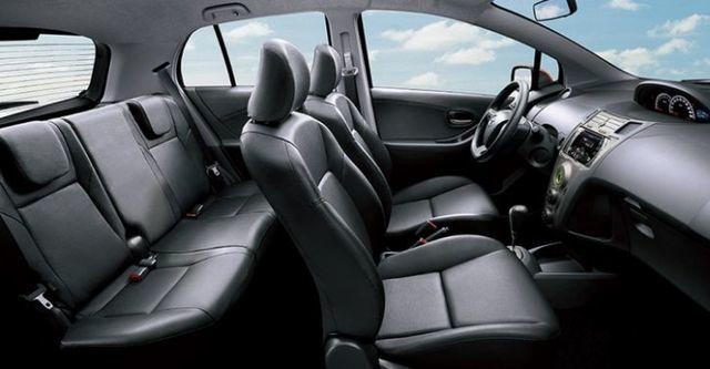 2014 Toyota Yaris 1.5 G Smart  第7張相片