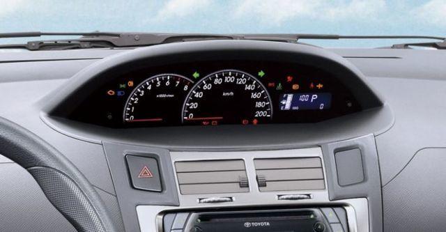 2014 Toyota Yaris 1.5 G Smart  第9張相片