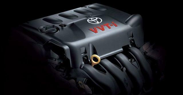 2014 Toyota Yaris 1.5 G Smart  第10張相片