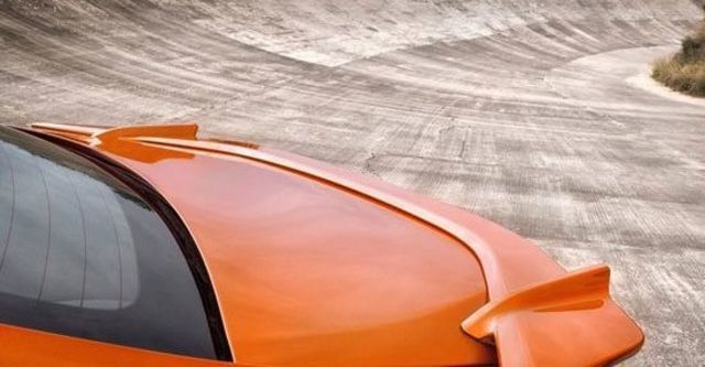 2013 Toyota 86 2.0 Aero  第5張相片