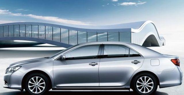 2013 Toyota Camry 2.0 E  第3張相片