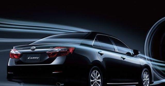 2013 Toyota Camry 2.5 G  第3張相片