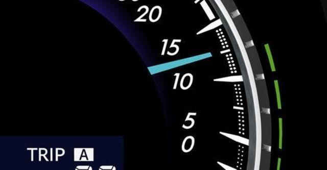 2013 Toyota Camry 2.5 G  第11張相片