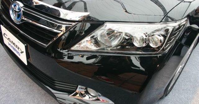 2013 Toyota Camry Hybrid-Q  第5張相片