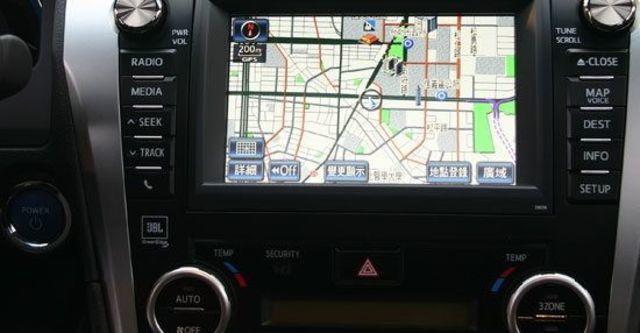 2013 Toyota Camry Hybrid-Q  第8張相片