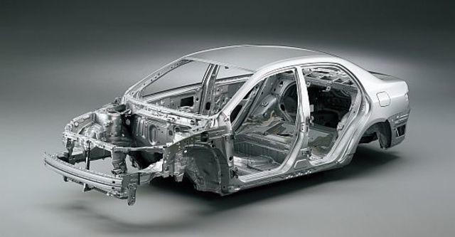2013 Toyota Corolla Altis 1.8 J  第8張相片