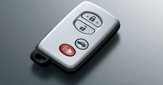 2013 Toyota Corolla Altis 2.0 G  第5張相片