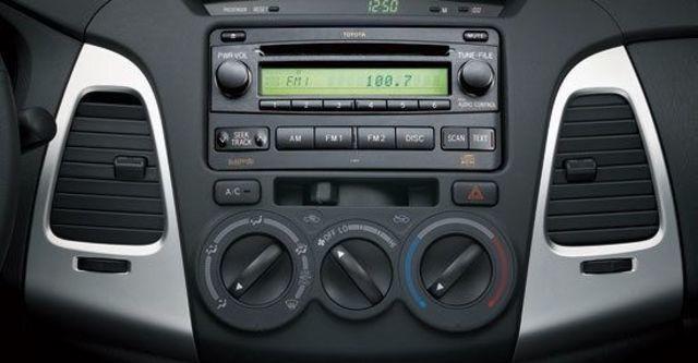 2013 Toyota Innova 2.0 J手排  第4張相片