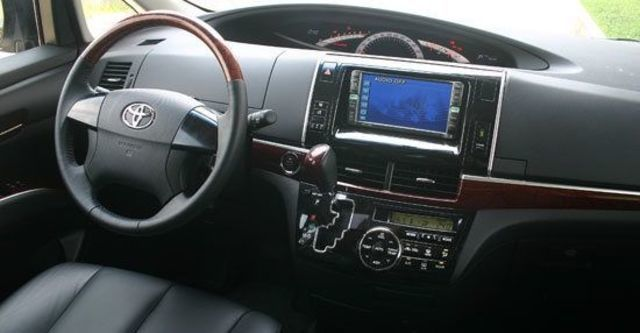2013 Toyota Previa 2.4豪華版  第9張相片