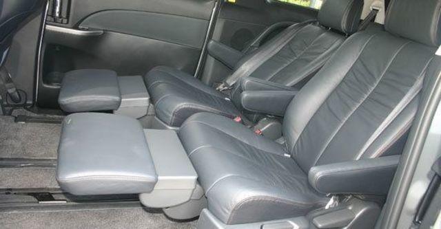 2013 Toyota Previa 2.4豪華版  第10張相片