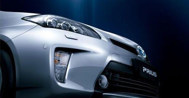 2013 Toyota Prius 1.8 E-Grade  第5張相片