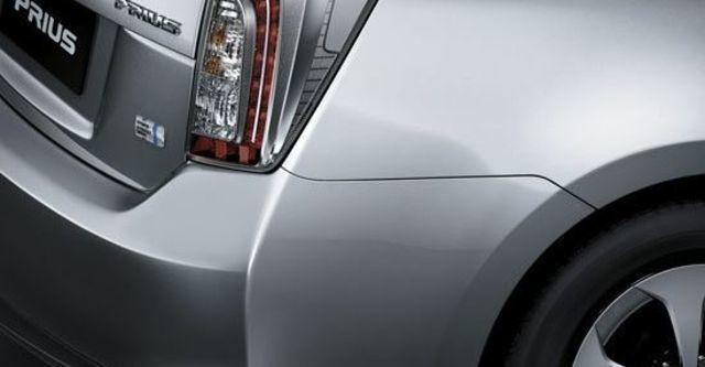 2013 Toyota Prius 1.8 E-Grade  第6張相片