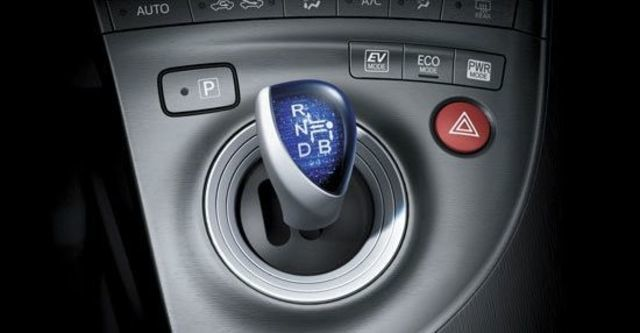 2013 Toyota Prius 1.8 E-Grade  第9張相片