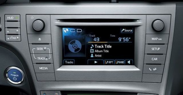 2013 Toyota Prius 1.8 E-Grade  第11張相片