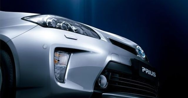 2013 Toyota Prius 1.8 G-Grade  第5張相片