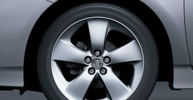 2013 Toyota Prius 1.8 G-Grade  第12張相片
