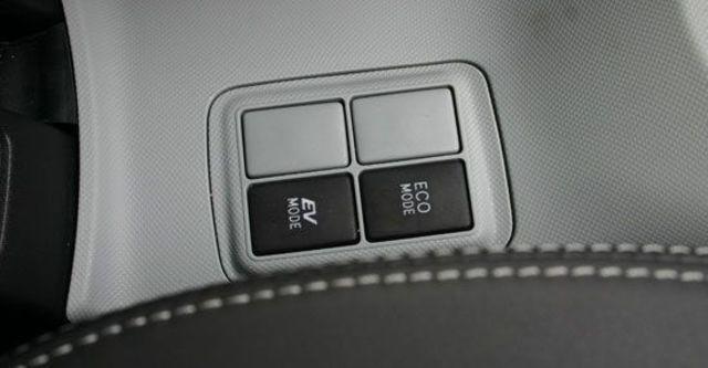 2013 Toyota Prius c 1.5  第5張相片