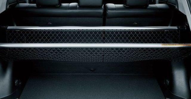 2013 Toyota RAV4 2.0 E  第7張相片