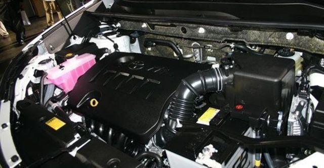2013 Toyota RAV4 2.0 E  第9張相片