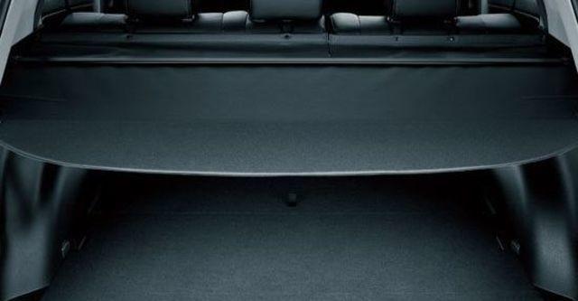 2013 Toyota RAV4 2.0 E  第10張相片