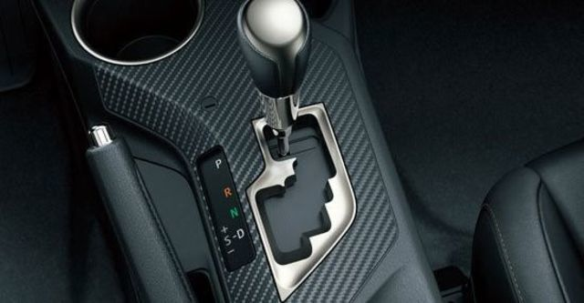 2013 Toyota RAV4 2.5 E天窗選配版  第5張相片
