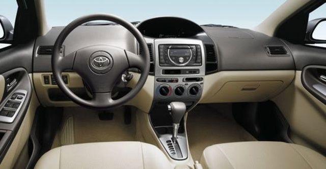 2013 Toyota Vios 1.5 E  第6張相片
