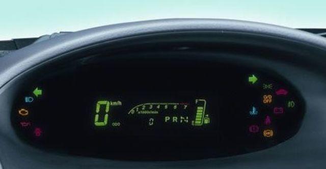 2013 Toyota Vios 1.5 E  第7張相片
