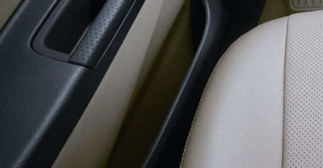 2013 Toyota Vios 1.5 J經典  第9張相片