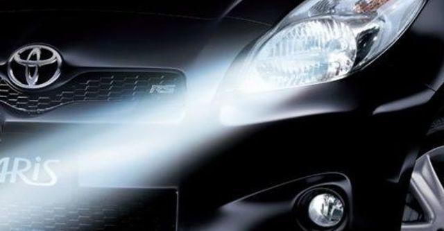 2013 Toyota Yaris 1.5 RS Smart  第5張相片