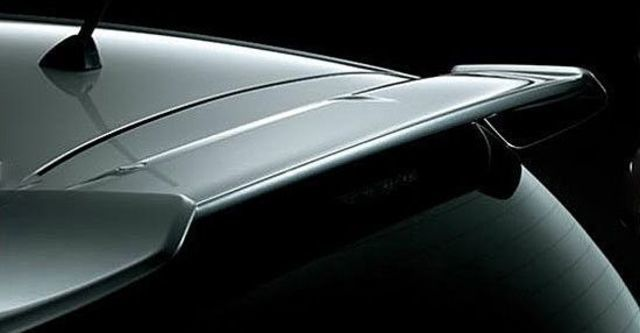 2013 Toyota Yaris 1.5 RS Smart  第8張相片