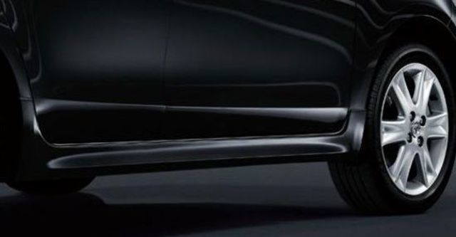 2013 Toyota Yaris 1.5 RS Smart  第10張相片