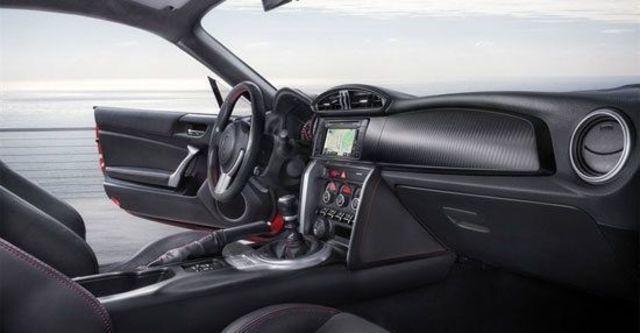2012 Toyota 86 2.0  第3張相片
